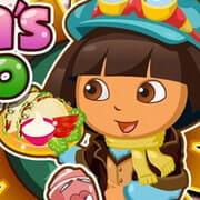 Dora\'s Tacos