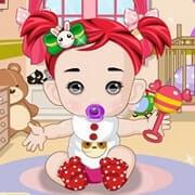 Sweet Baby Dressup