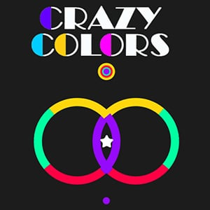 Crazy colors Switch