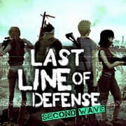 Last Line Of Defense Second Wave