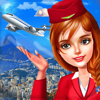 Sky Girls: Flight Attendants