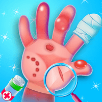 Hand Doctor: Hospital Game